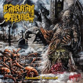 Carnal tomb - Abhorrent veneration LP