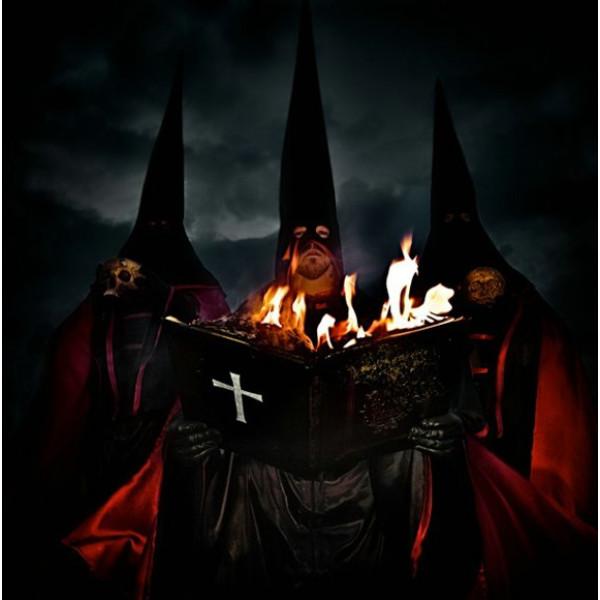 Cult of fire - Triumvirát LP
