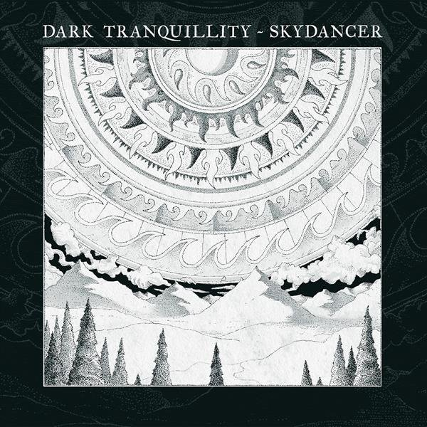 Dark tranquillity - Skydancer LP
