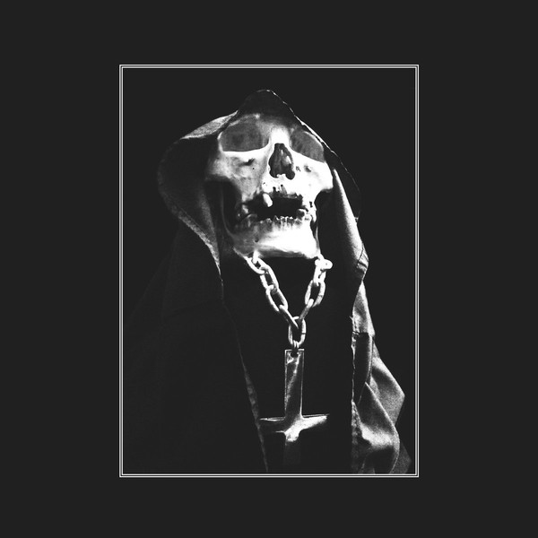 Death worship - Extermination mass LP