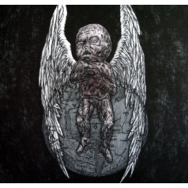 Deathspell omega - Si monvmentvm.. CD