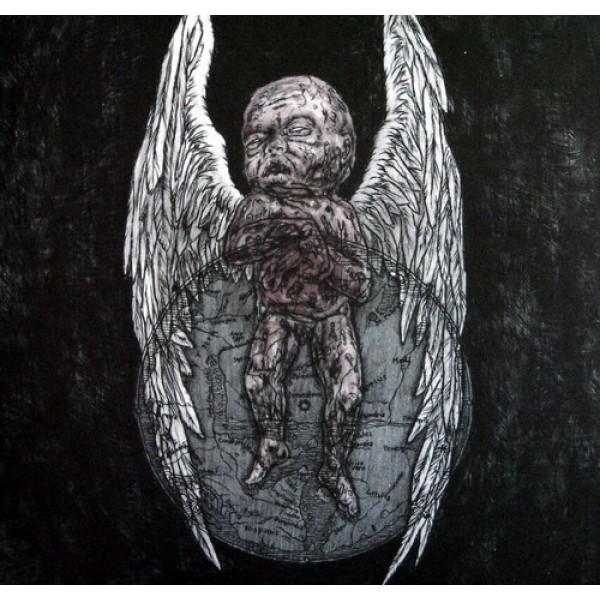 Deathspell omega - si monumentum 2xLP