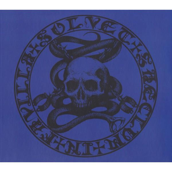 Drastus - La croix de sang LP