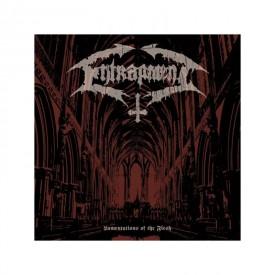 Entrapment - Lamentations of the flesh LP