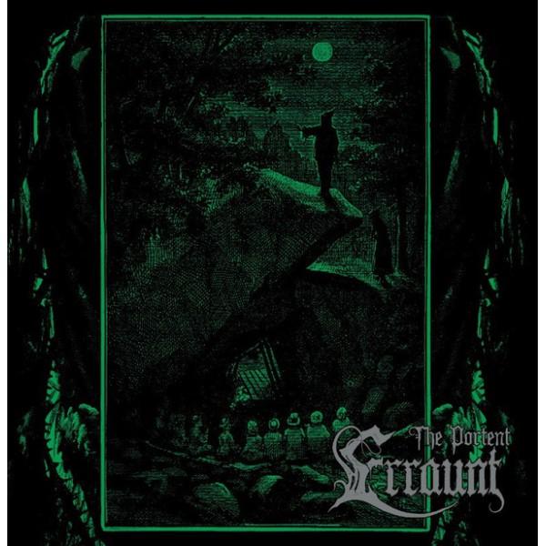Erraunt - The portent LP