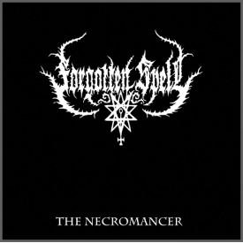Forgotten spell - the necromancer LP