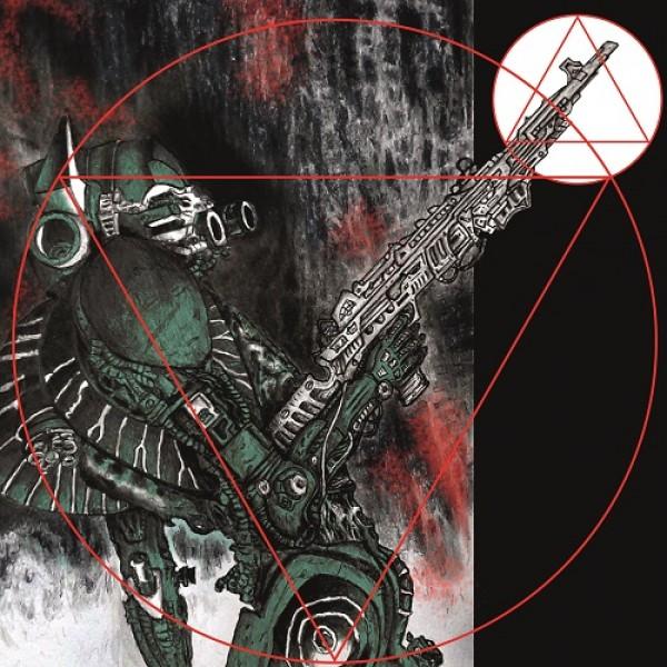 "Entrapment / Grim fate  -  Paradise lost tribute 7"""