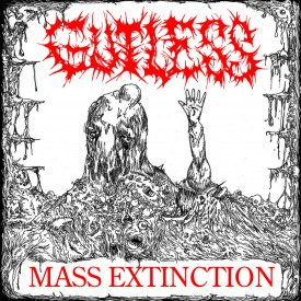 Gutless - Mass extinction MLP