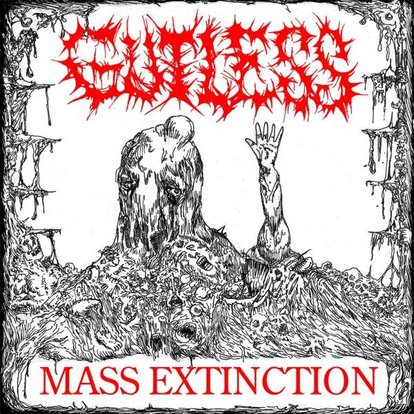 Gutless - Mass extinction MCD