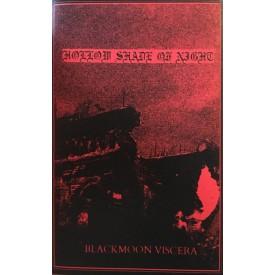 Hollow shape of night - Blackmoon viscera  Cass