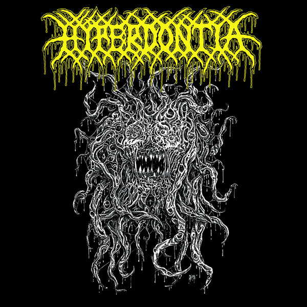 Hyperdontia - A vessel forlorn LP