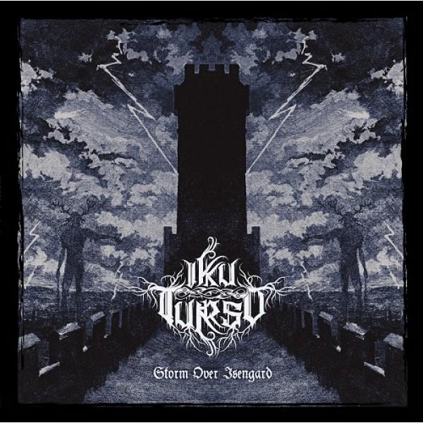 Iku Turso - Storm over isengard  LP