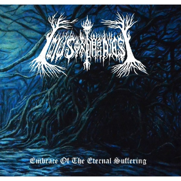 Lotus of darkness - Embrace of the eternal suffering Cass