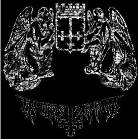 Monstraat - same LP
