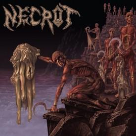 Necrot - Mortal CD
