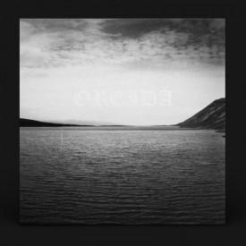 Oreida - same  CD