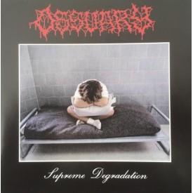 Ossuary - Supreme degradation MLP