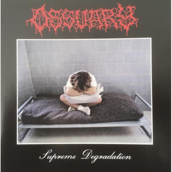 Ossuary - Supreme degradation MLP