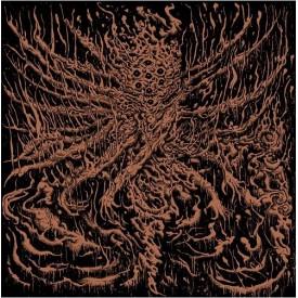 """Altars (USA) - demo 7""""  (Orange vinyl)"""