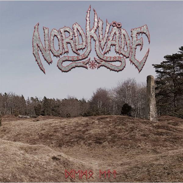 """Nordkväde - Demo ett  7"""""""