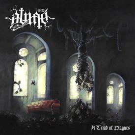 """Binah - A triad of plagues 7"""""""