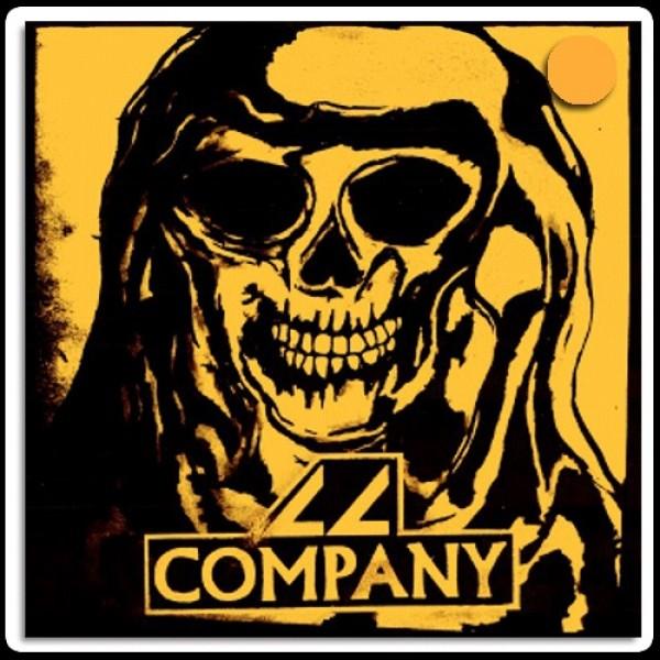 """CC Company - same  7"""""""