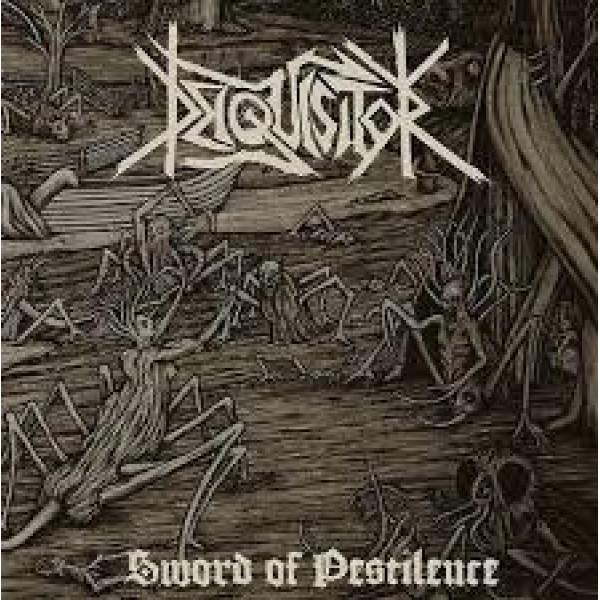 """Deiquisitor - Sword of pestilence 7"""""""