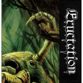 "Eructation - Demo 1992  7"""