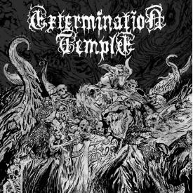 "Extermination temple - Lifeless forms 7"""