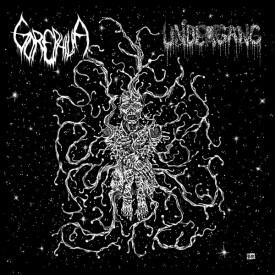 "Undergang / Gorephilia - split 7"""