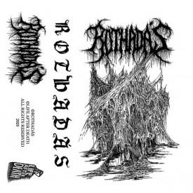 Rothadás - same  Cass