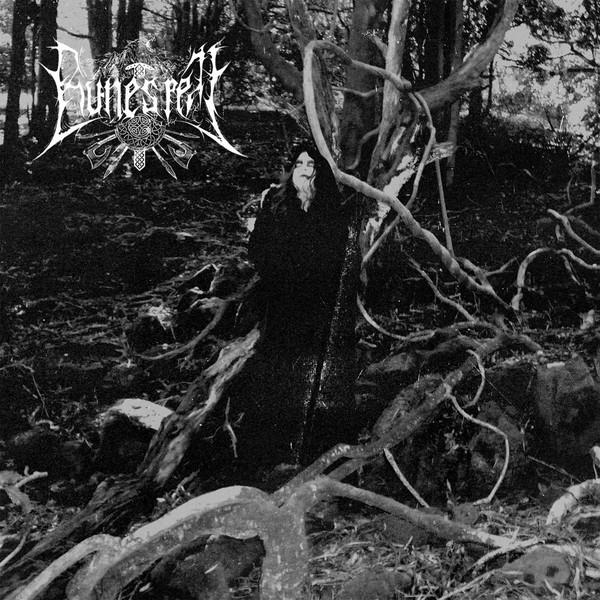 Runespell – Unhallowed blood oath LP