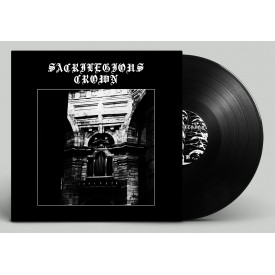 Sacrilegious crown - same LP