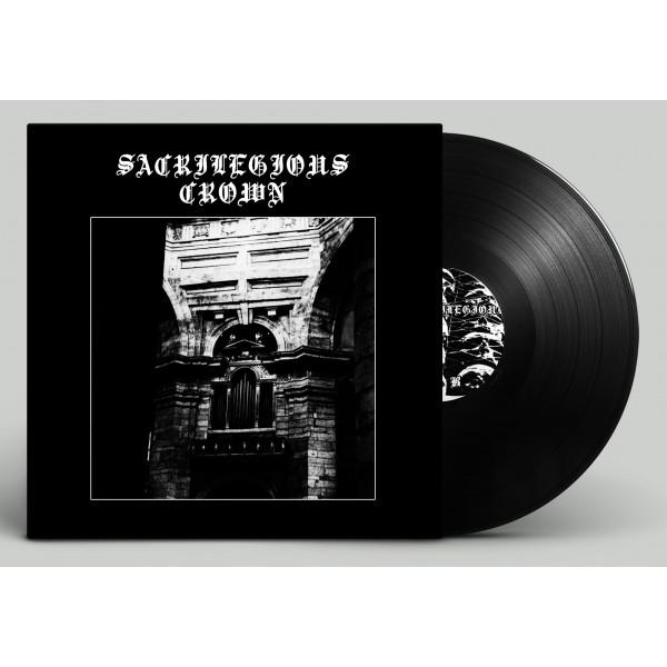 Sacrilegious crown - same LP