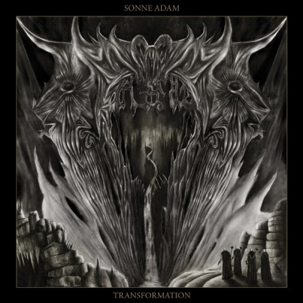 Sonne adam - Transformation picture disc LP  (Inc normal jacket)