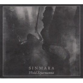 Sinmara - Hvísl Stjarnanna LP (Smoke)