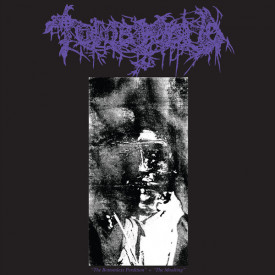Tomb mold – The bottomless perdition / The moulting CD