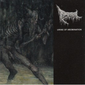Triumvir foul - Urine of abomination  MCD