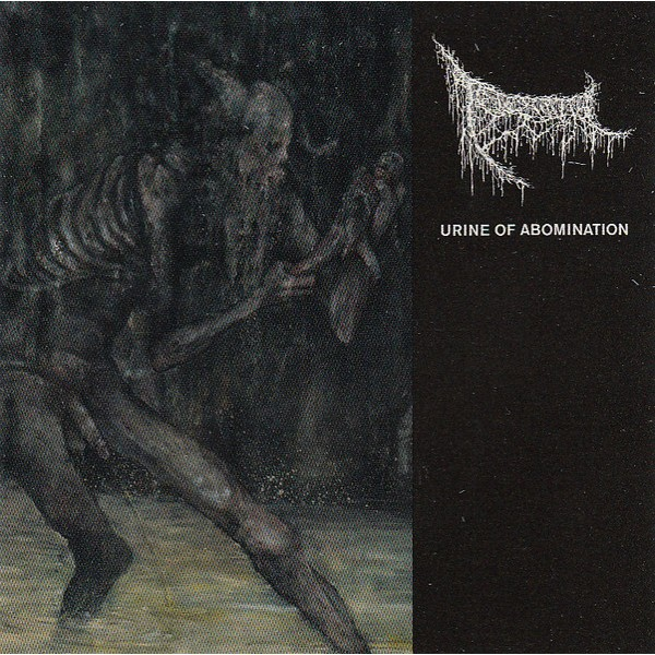 Triumvir foul - Urine of abomination  MCD