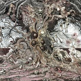 Ulthar - Providence LP  (Pink/Black/Magenta splatter)