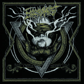 Eucharist - A velvet creation LP