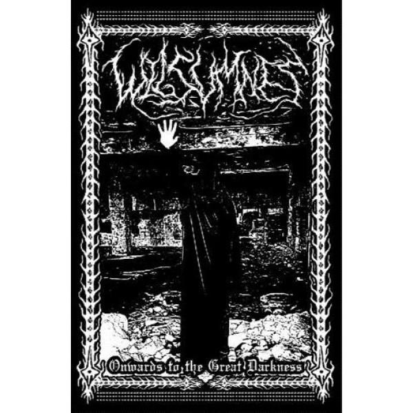 Wilsumnes - Onwards to the great darkness  Cass
