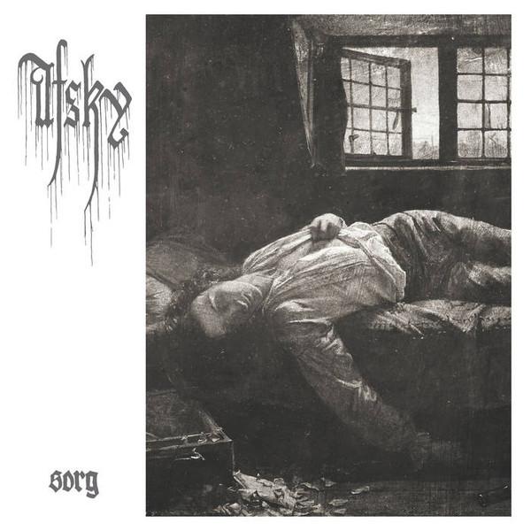 Afsky - Sorg  CD