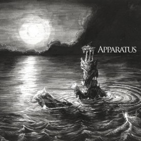 Apparatus – Yonder yawns of the universe LP