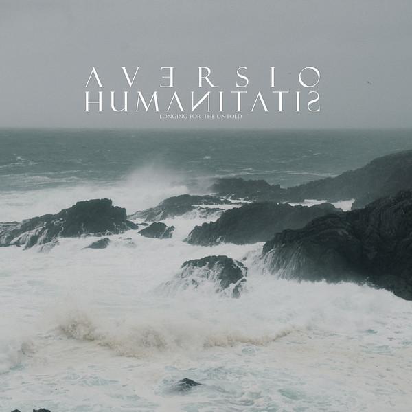 Aversio humanitatis - Longing for the untold  LP