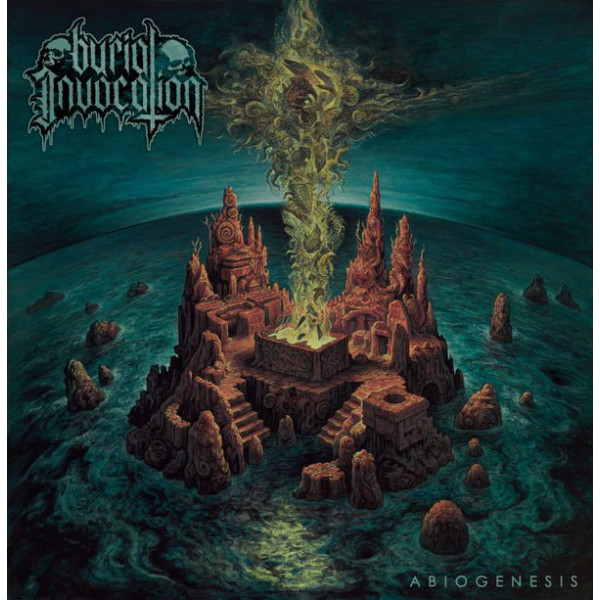 Burial invocation - Abiogenesis LP