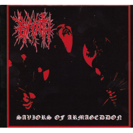 Byyrth - Saviors of armageddon LP