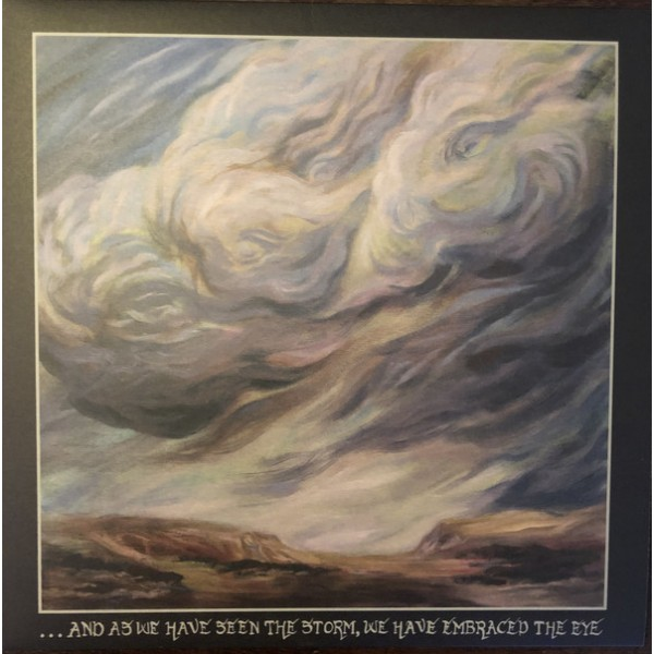 Chapel of disease - .. and as we have seen the storm..  CD