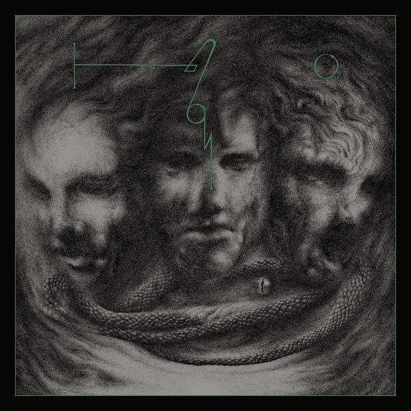 Corpse garden - IAO 269  LP