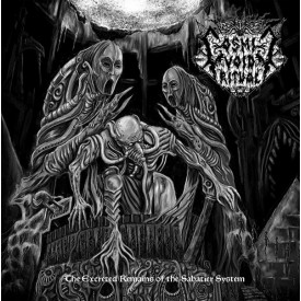 Cosmic void ritual – The excreted remains ... MLP